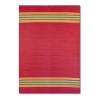 Serape red